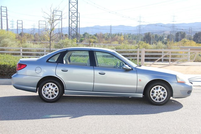 2003 Saturn L200 Santa Clarita, CA 12