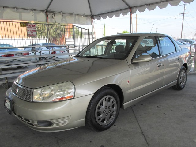 2003 Saturn LS Please call or e-mail to check availability All of our vehicles are available for