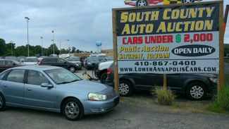 2003 Saturn LS in Harwood, MD
