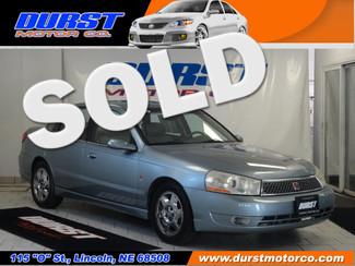 2003 Saturn LS L300 Lincoln, Nebraska