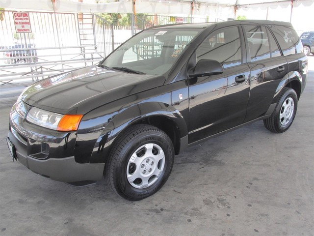 2003 Saturn VUE This particular Vehicles true mileage is unknown TMU Please call or e-mail to