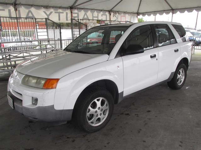2003 Saturn VUE Please call or e-mail to check availability All of our vehicles are available f
