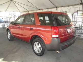 2003 Saturn VUE Gardena, California 1