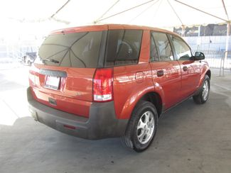 2003 Saturn VUE Gardena, California 2