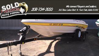 2003 Sea Ray Bowrider series 176 in Twin Falls Idaho