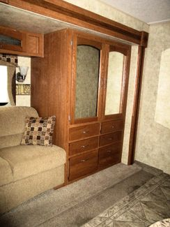 2003 Starcraft Autumn Ridge 264RKS  city Florida  RV World of Hudson Inc  in Hudson, Florida