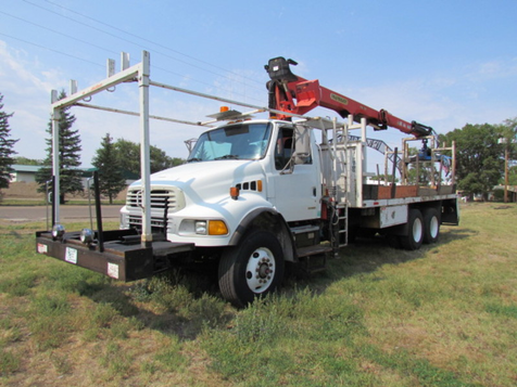 2003 Sterling Acterra LT8500 in Glendive, MT