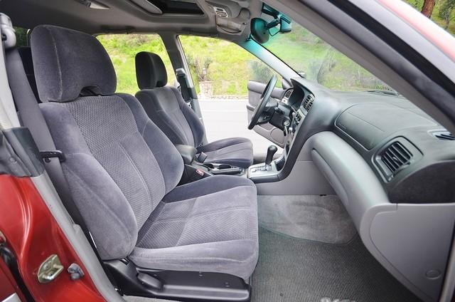 2003 Subaru Baja Sport Burbank, CA 20