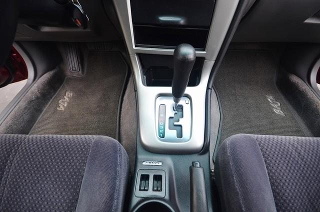 2003 Subaru Baja Sport Burbank, CA 4