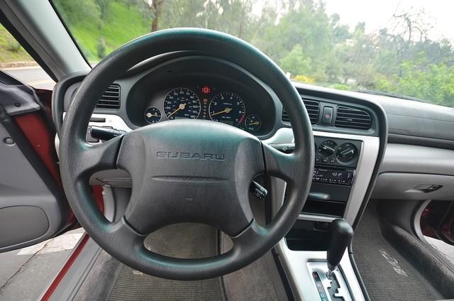 2003 Subaru Baja Sport Burbank, CA 7