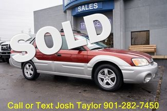 2003 Subaru Baja Sport | Memphis, TN | Mt Moriah Truck Center in Memphis TN