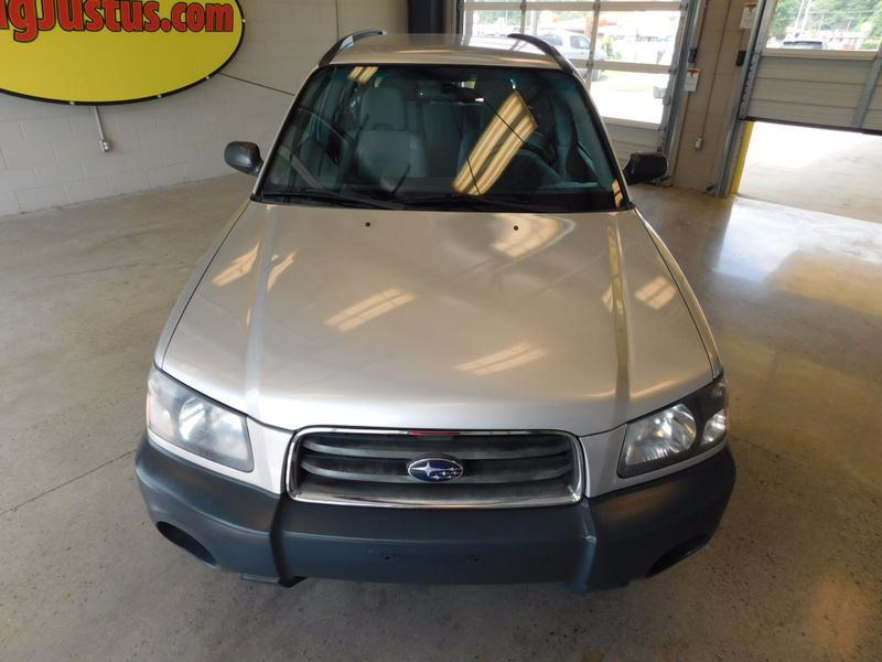 2003 Subaru Forester X  city TN  Doug Justus Auto Center Inc  in Airport Motor Mile ( Metro Knoxville ), TN