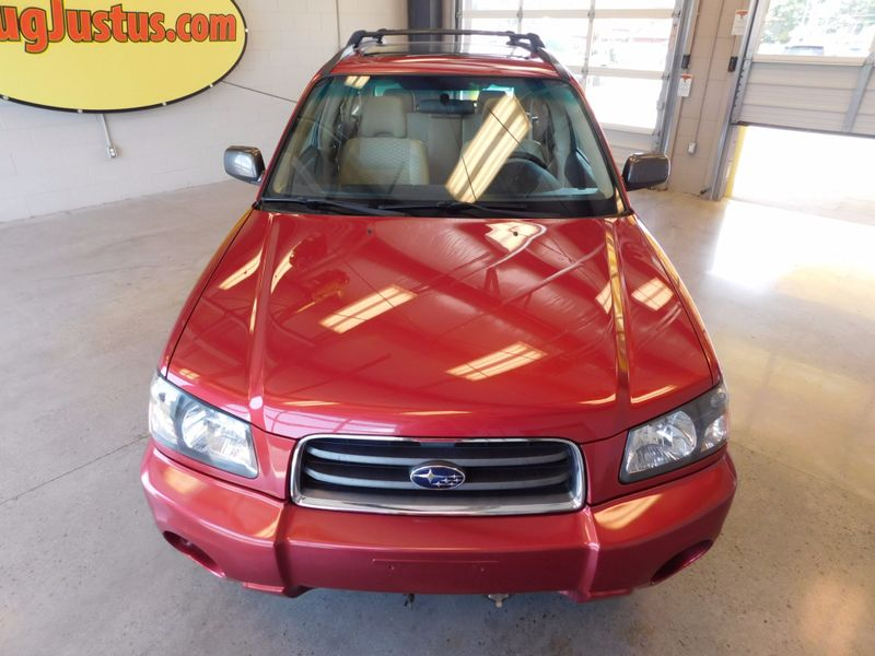2003 Subaru Forester XS (New Timing Belt  Head Gaskets)  city TN  Doug Justus Auto Center Inc  in Airport Motor Mile ( Metro Knoxville ), TN