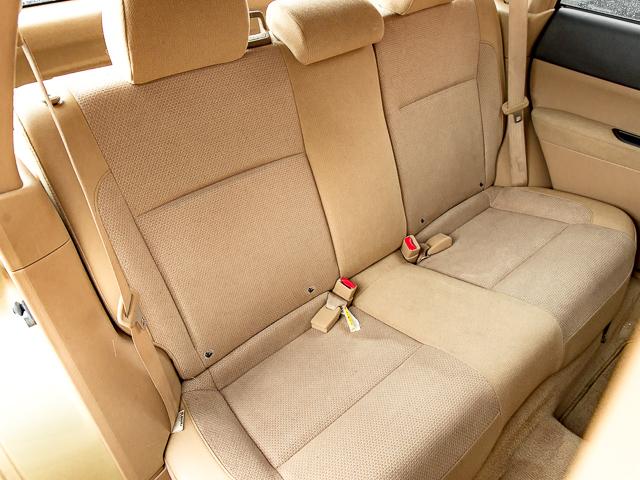 2003 Subaru Forester X Burbank, CA 10