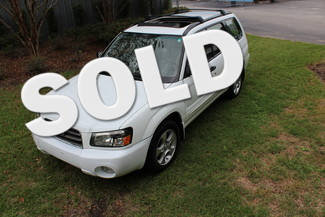 2003 Subaru Forester in Charleston SC
