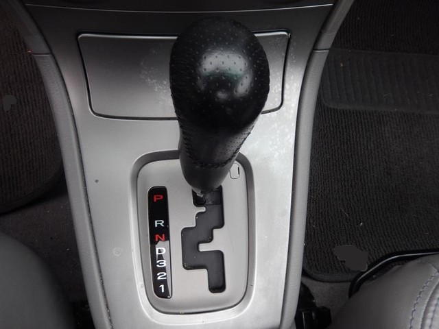 2003 Subaru Forester XS Leesburg, Virginia 23