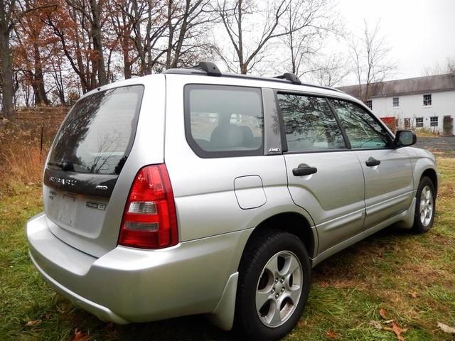 2003 Subaru Forester XS Leesburg, Virginia 3