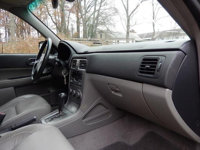 2003 Subaru Forester XS Leesburg, Virginia 10