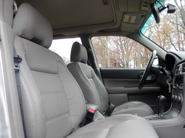 2003 Subaru Forester XS Leesburg, Virginia 13