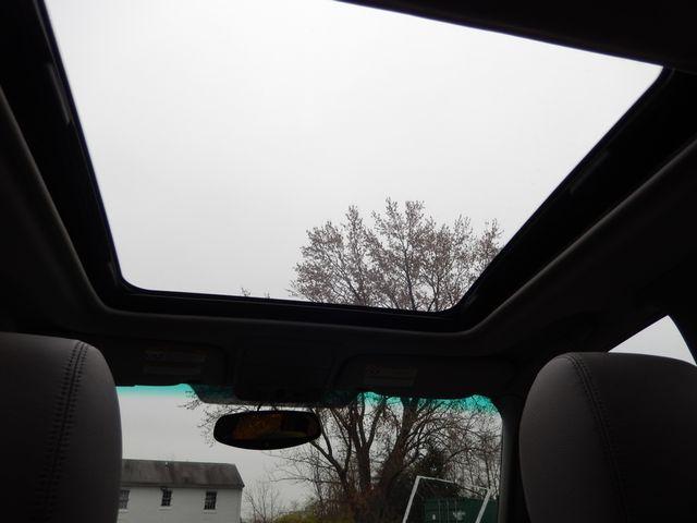 2003 Subaru Forester XS Leesburg, Virginia 27