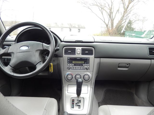 2003 Subaru Forester XS Leesburg, Virginia 17