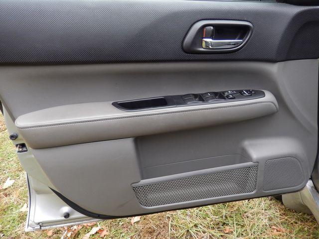 2003 Subaru Forester XS Leesburg, Virginia 12