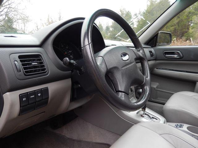 2003 Subaru Forester XS Leesburg, Virginia 18