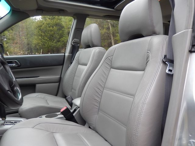 2003 Subaru Forester XS Leesburg, Virginia 14