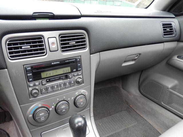 2003 Subaru Forester XS Leesburg, Virginia 21
