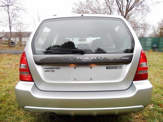 2003 Subaru Forester XS Leesburg, Virginia 5