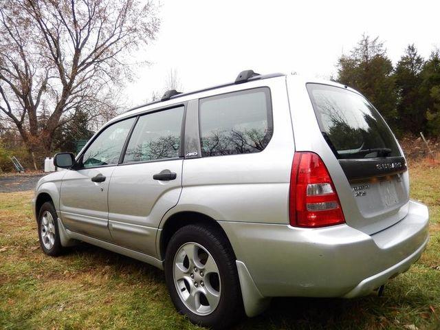 2003 Subaru Forester XS Leesburg, Virginia 4