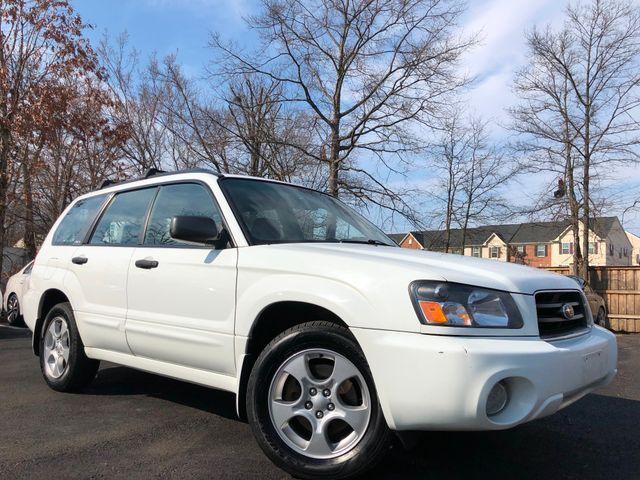 2003 Subaru Forester XS Sterling, Virginia 1