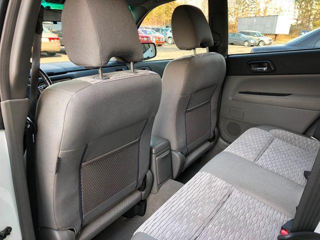 2003 Subaru Forester XS Sterling, Virginia 12