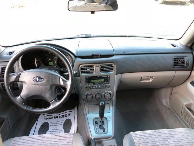 2003 Subaru Forester XS Sterling, Virginia 13