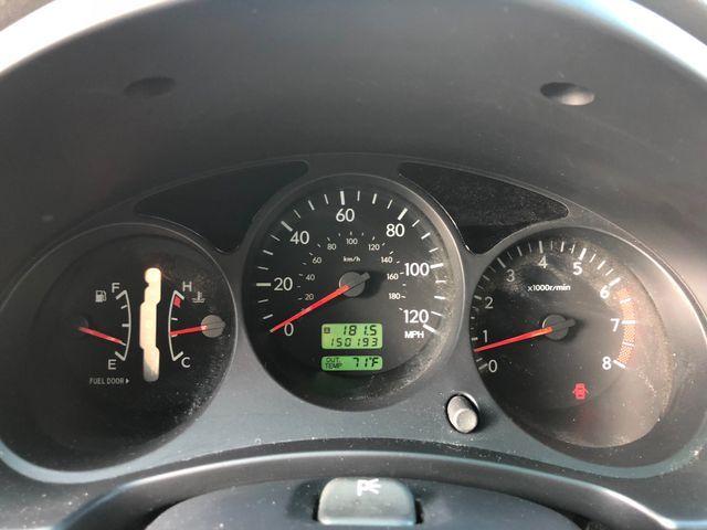 2003 Subaru Forester XS Sterling, Virginia 21