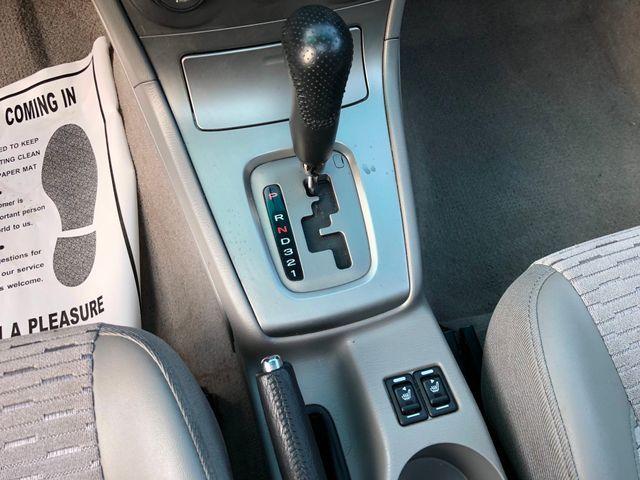 2003 Subaru Forester XS Sterling, Virginia 24
