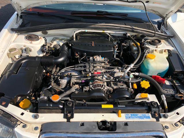 2003 Subaru Forester XS Sterling, Virginia 31