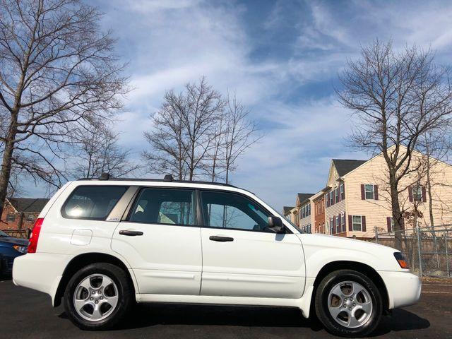 2003 Subaru Forester XS Sterling, Virginia 5