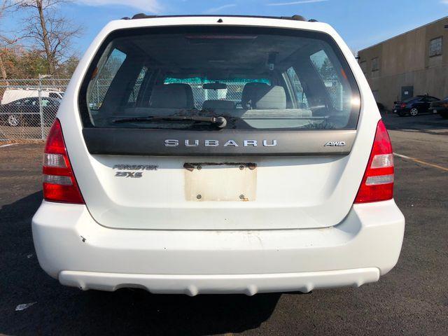 2003 Subaru Forester XS Sterling, Virginia 7