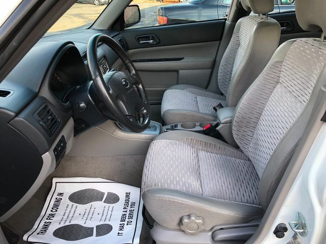 2003 Subaru Forester XS Sterling, Virginia 8