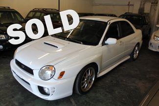 2003 Subaru Impreza WRX | Charleston, SC | Charleston Auto Sales in Charleston SC
