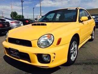 2003 Subaru Impreza WRX LINDON, UT 1