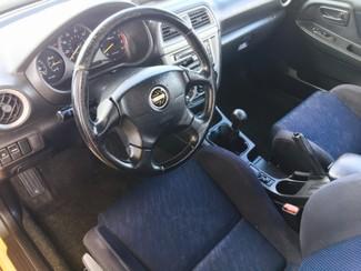 2003 Subaru Impreza WRX LINDON, UT 10