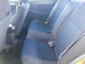 2003 Subaru Impreza WRX LINDON, UT 14