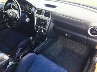 2003 Subaru Impreza WRX LINDON, UT 18
