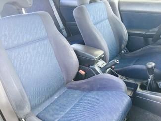 2003 Subaru Impreza WRX LINDON, UT 21
