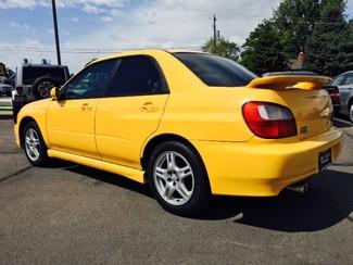 2003 Subaru Impreza WRX LINDON, UT 3