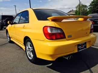 2003 Subaru Impreza WRX LINDON, UT 4