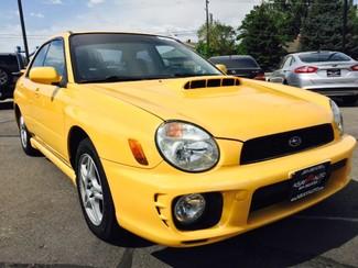 2003 Subaru Impreza WRX LINDON, UT 6