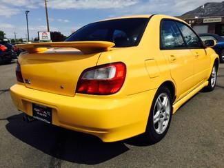 2003 Subaru Impreza WRX LINDON, UT 9